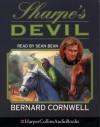Sharpe's Devil (Sharpe, #21) - Bernard Cornwell, Sean Bean
