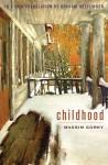Childhood - Maxim Gorky