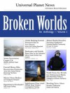 Broken Worlds: An Anthology (Volume 1) - Louise Cole, Gary Bonn, Janet Allison Brown, Gaius Coffey, Jae Erwin, Girdharry, Shuna Meade, Stephen Godden, T.F. Grant, Alf Haywood, Patrick LeClerc, Cath Murphy, C.M. Salter, Bill Sauer, Ren Warom, William Webb Jr.