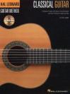 Classical Guitar BK/CD Hal Leonard Guitar Method - HENRY PAUL, Paul Henry