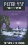 Freeze Frame - Peter May