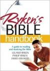 Rykens Bible Handbook - Leland Ryken, Philip Graham Ryken