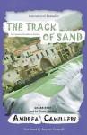 The Track of Sand - Andrea Camilleri, Grover Gardner