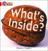 What's Inside: Band 02a - Monica Hughes