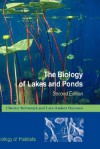 The Biology of Lakes and Ponds - Christer Bronmark, Lars-Anders Hansson