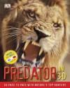 Predator in 3-D - John Woodward