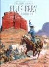 Blueberry, Tome 3: L'aigle Solitaire - Jean-Michel Charlier, Jean Giraud