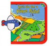 Let's Go for a Plane Ride! [With Plastic Spinner] - Karen Viola, Caroline Jayne Church