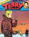 Terry and the Pirates: Grand Finale (Terry and the Pirates, #25) - Milton Caniff