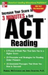 Increase Your Score in 3 Minutes a Day: ACT Reading - Randall McCutheon, James Schaffer