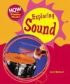 Exploring Sound - Carol Ballard