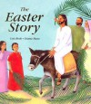 The Easter Story - Lois Rock, Diana Mayo