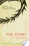 The Story: Teen Edition: Read the Bible as one seamless story from beginning to end - Anonymous