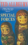 Special Forces - Ted Allbeury