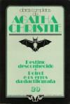 Destino desconhecido * Poirot e os erros da dactilógrafa - Agatha Christie