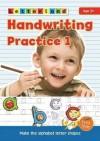 Handwriting Practice - Lyn Wendon
