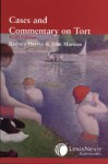 Cases and Commentary on Tort - Barbara Harvey, John Marston