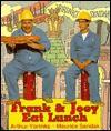 Frank and Joey Eat Lunch - Arthur Yorinks