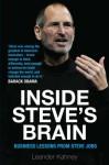 Inside Stev New Cover Reissue - Kahney Leander
