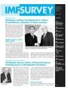 IMF/Survey Issue No. 10, 1999 - International Monetary Fund