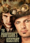 The Professor's Assistant - Bren Christopher