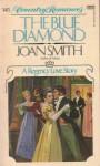 The Blue Diamond - Joan Smith