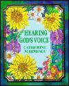 Hearing God's Voice Mini Book - Catherine Marshall