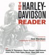 The Harley-Davidson Reader - Michael Dregni