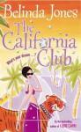 The California Club - Belinda Jones