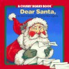 Dear Santa - Alan Benjamin