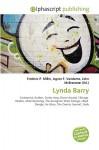 Lynda Barry - Frederic P. Miller, Agnes F. Vandome, John McBrewster