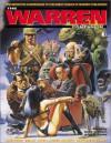 Warren Companion Limited Edition - Jon B. Cooke, David Roach