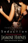 Invitation to Seduction - Jasmine Haynes