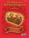 The Hilarious Holiday Songbook - Dan Coates