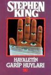 Hayaletin Garip Huyları - Stephen King