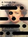 C - Tom McCarthy, Stephen Hoye