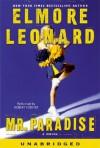 Mr. Paradise: Mr. Paradise (Audio) - Elmore Leonard, Robert Forster