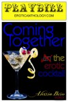 Coming Together: Playbill - Alessia Brio