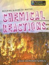 Chemical Reactions - Louise Spilsbury, Richard Spilsbury