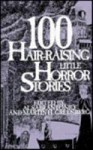 100 hair-raising little horror stories - Al Sarrantonio