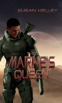 The Marine's Queen - Susan Kelley