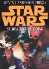 Star Wars: Sturm über Tatooine (Taschenbuch) - Kevin J. Anderson, Kathy Tyers, Tom Veitch, Martha Veitch