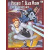 Punisher/Black Widow: Spinning Doomsday's Web - D.G. Chichester, Larry Stroman, Mark Farmer