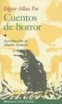 Cuentos de Horror - Edgar Allan Poe, Various, Mauro Armiño