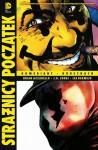 Strażnicy początek: Komediant ; Rorschach - Brian Azzarello, J.G. Jones, Lee Bermejo