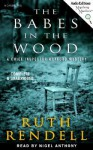 The Babes In The Wood (Audio) - Ruth Rendell, Nigel Anthony