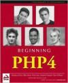 Beginning PHP 4 - Wankyu Choi, Allan Kent, Chris Lea