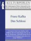 Das Schloß (Das Schloss) (German Edition) - Franz Kafka, Kulturperlen Verlag, Theodor Droschkenfluss
