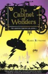 Cabinet of Wonders - Marie Rutkoski