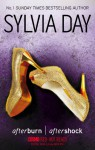 Afterburn & Aftershock (Cosmo Red-Hot Reads from Mills & Boon) - Sylvia Day
